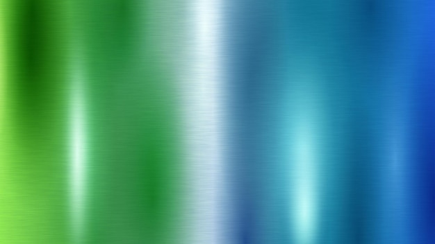 Fundo abstrato com textura de metal em várias cores