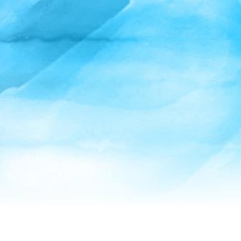 Fundo abstrato com uma textura aquarela detalhada