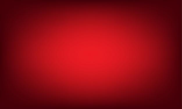 Fundo abstrato cor vermelha