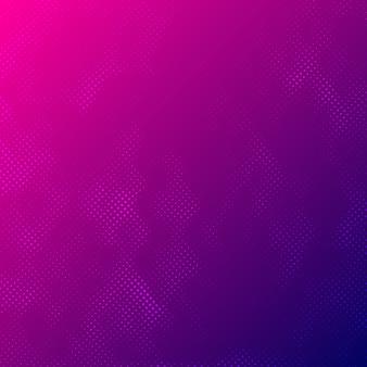 Fundo abstrato cor vibrante