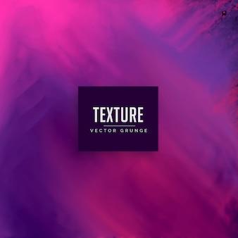 Fundo abstrato da textura da aguarela roxa