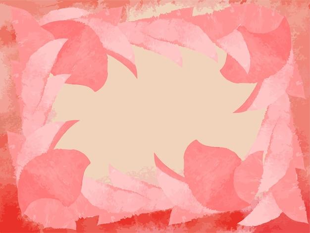 Fundo abstrato da textura da lavagem da aguarela