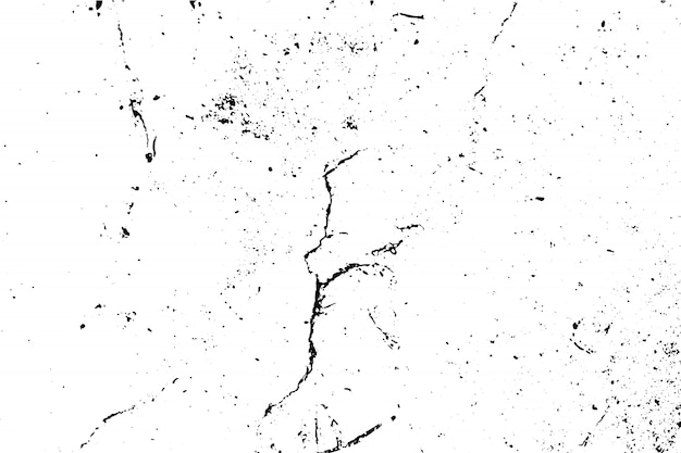 Fundo abstrato da textura da superfície do grunge do vetor.