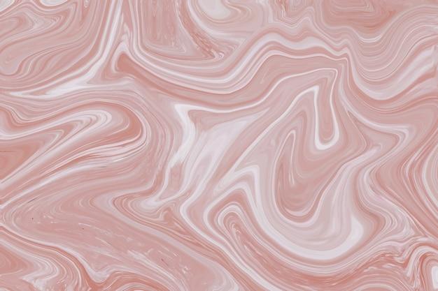 Fundo abstrato da textura liquify