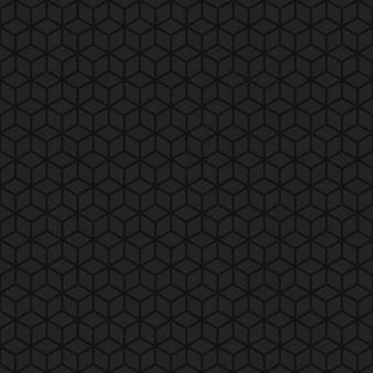 Fundo abstrato de cubos lineart