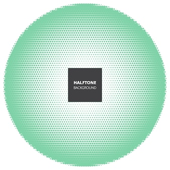 Fundo abstrato de meio-tom, elemento de design.