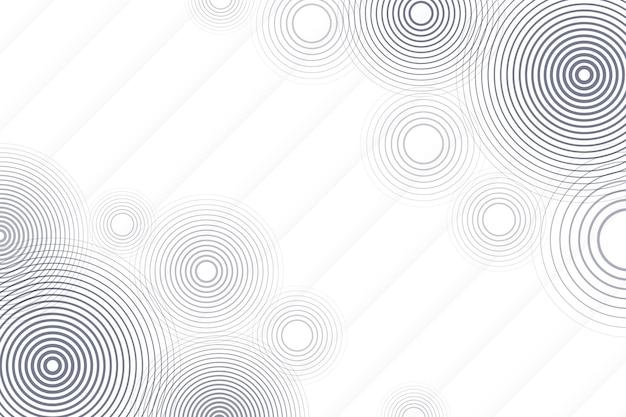Fundo abstrato de meio-tom