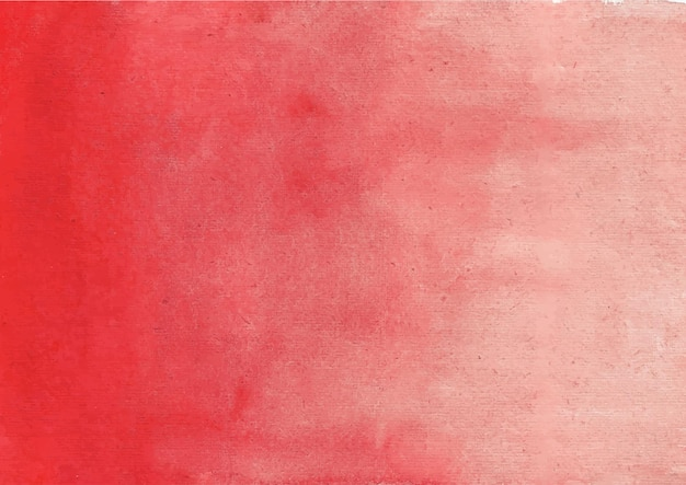Fundo abstrato de pintura em aquarela