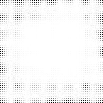 Fundo abstrato decorativo de meio-tom