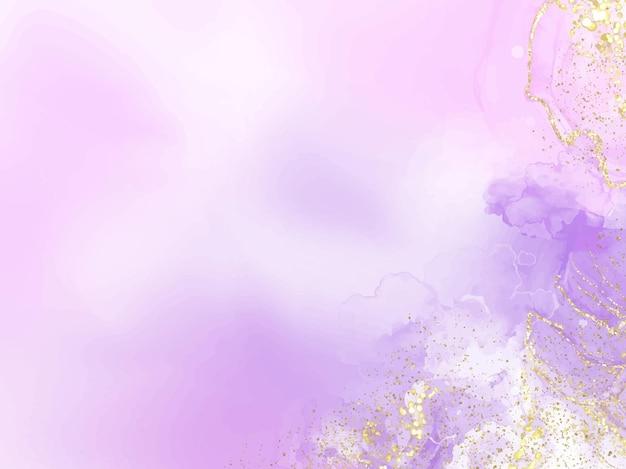 Fundo abstrato do estilo do mármore da textura da tinta do álcool. projeto de ilustração vetorial eps10.