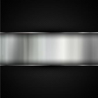 Fundo abstrato do metal