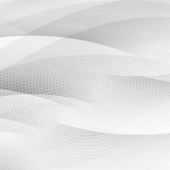 Fundo abstrato elegante elegante onda