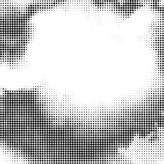 Fundo abstrato elegante meio-tom