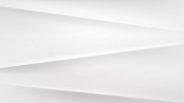 Fundo abstrato em cores brancas