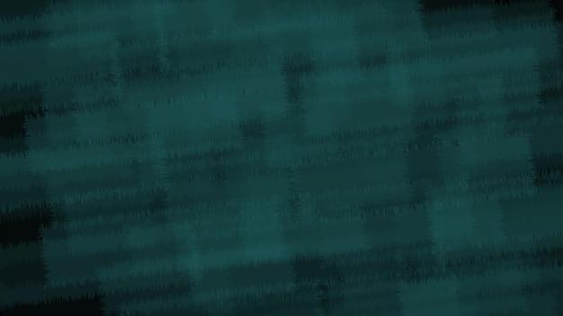Fundo abstrato em cores turquesas escuras