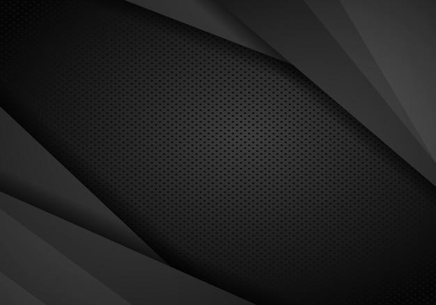 Fundo abstrato escuro, textura com linhas diagonais,