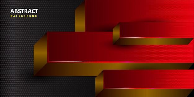 Fundo abstrato forma geométrica
