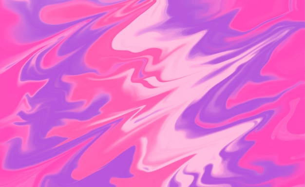Fundo abstrato formas rosa líquido