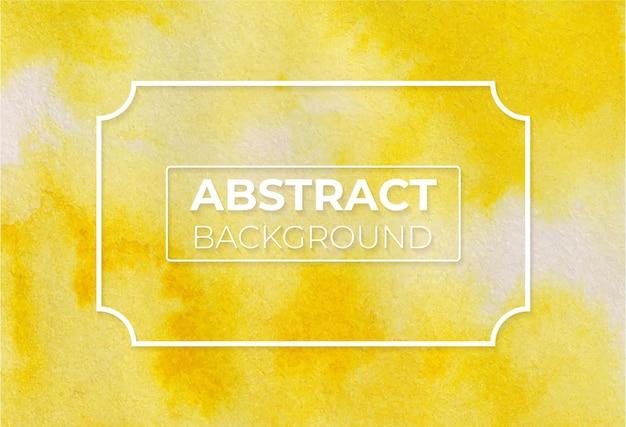 Fundo abstrato gamboge hue color com design elegante e moderno