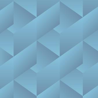 Fundo abstrato geometria com formas na cor gradiente
