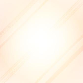 Fundo abstrato gradiente amarelo e laranja