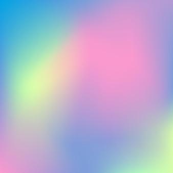 Fundo abstrato gradiente moderno. capa de fluido brilhante para calendário, folheto, convite, cartões. cor suave da moda. transição de cores suave. gradiente vibrante e moderno para telas e aplicativos móveis
