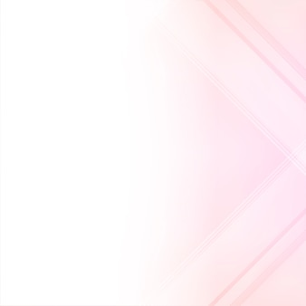 Fundo abstrato gradiente vermelho e rosa