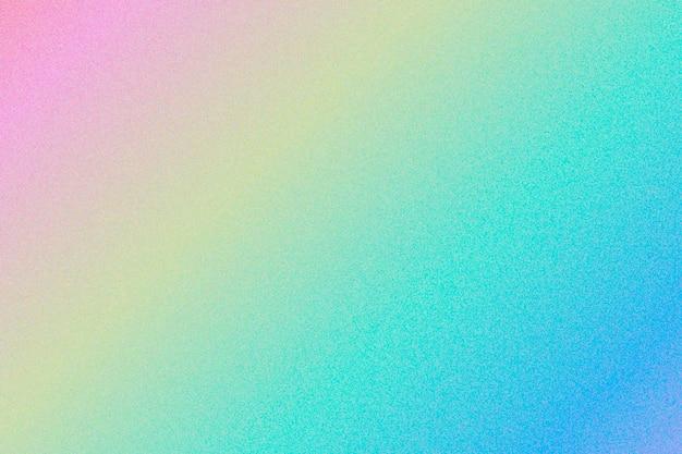 Fundo abstrato holográfico
