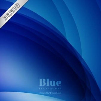 Fundo abstrato na cor azul marinho