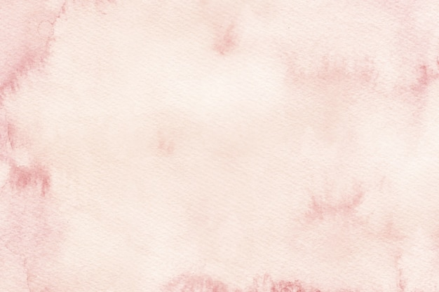 Fundo abstrato nuvens em aquarela