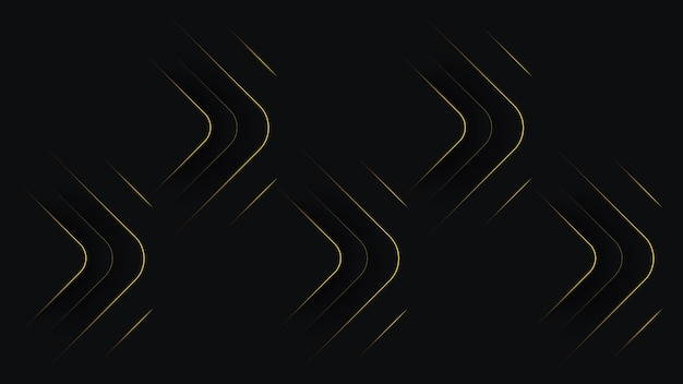 Fundo abstrato padrão poligonal