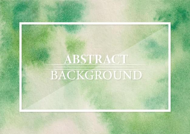 Fundo abstrato sap green and esmerald green color design moderno e elegante