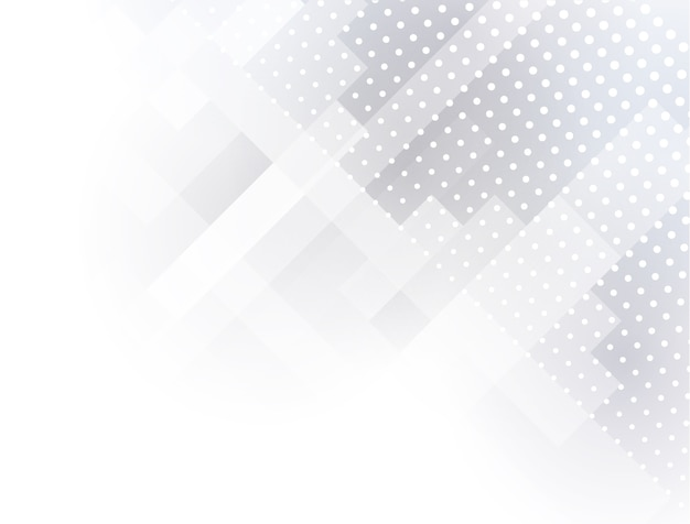 Fundo abstrato tecnologia quadrado e fundo de tecnologia