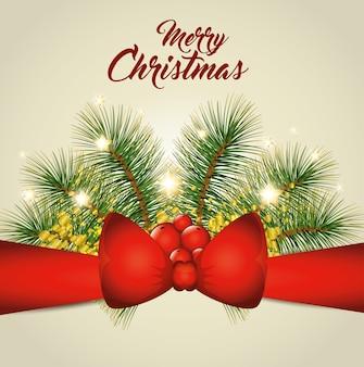 Fundo alegre do feliz natal