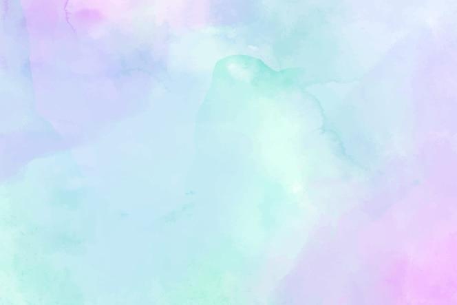 Fundo aquarela
