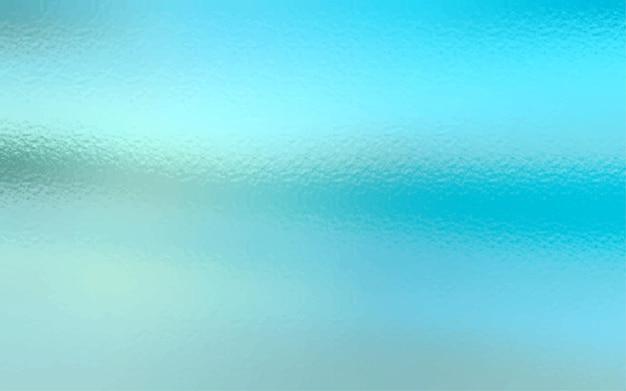 Fundo azul iridescente