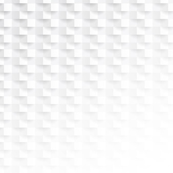 Fundo branco abstrato com desfoque e malha gradiente