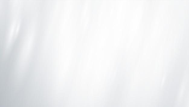 Fundo branco desfocado com efeito de brilho