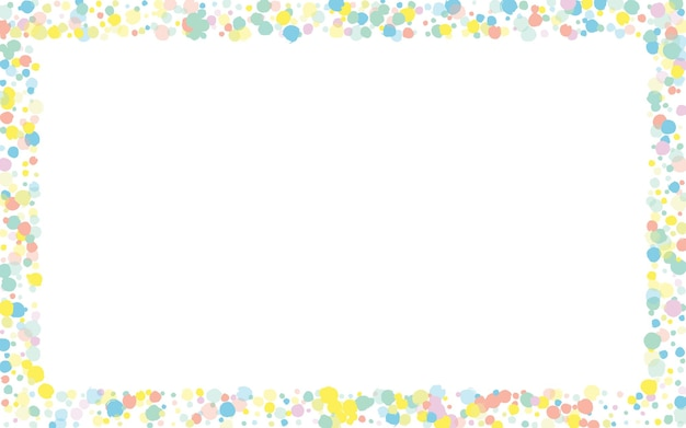 Fundo branco do sumário da poeira alaranjada. padrão de brilho de natal. papel de parede de confete superior. textura de fallingfestive de respingo amarelo.