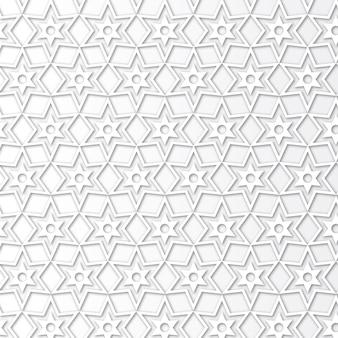 Fundo branco padrão texturizado