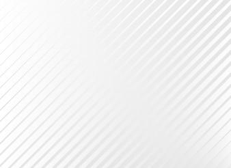 Fundo branco sutil com linhas diagonais