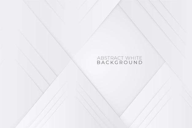 Fundo branco textura elegante