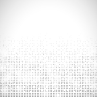 Fundo cinza abstrato pixel art