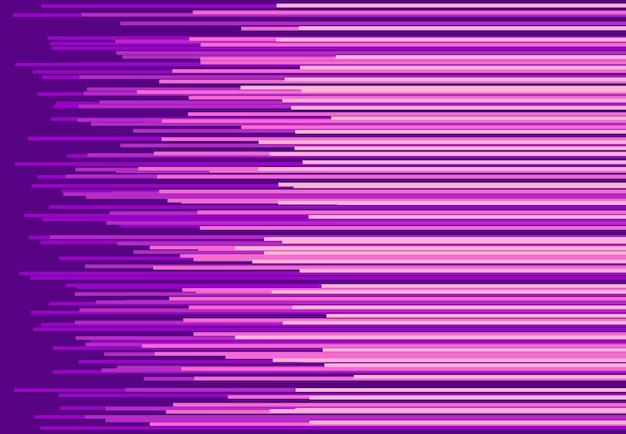 Fundo colorido abstrato com linhas retas. ilustração vetorial.
