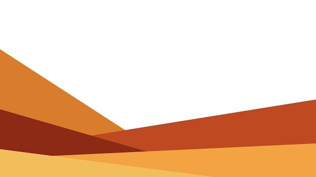 Fundo colorido abstrato de linhas de cores. modelo de folheto, capa ou banner