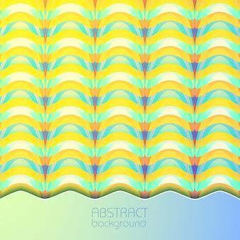 Fundo colorido claro abstrato
