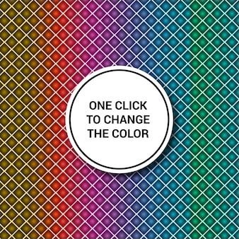 Fundo colorido com padrão de pontos
