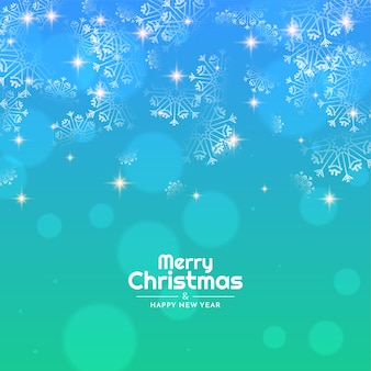 Fundo colorido e brilhante do festival de feliz natal