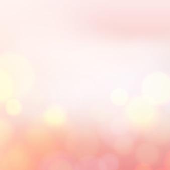 Fundo colorido suave linhas de luz