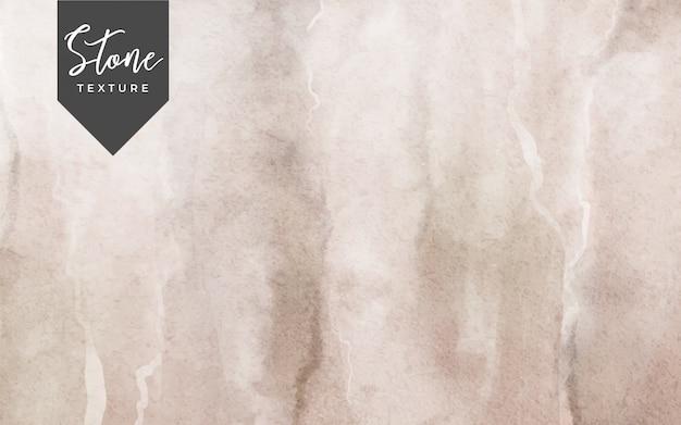 Fundo com cores naturais de textura de pedra